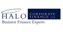 Halo corporate finance logo