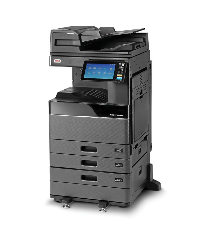 ES9476MFP_34_with_DSDF_PFP_tcm70-115461 image. Managed Print Solutions NW. Photocopier Rental.