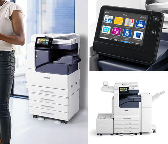 Managed Print Solutions Photocopier Leasing Wigan