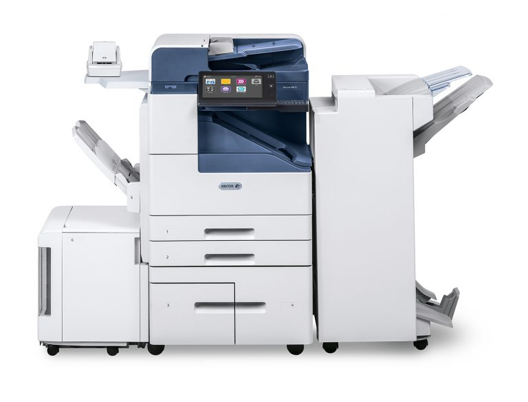 Managed Print Services Altalink C8000 image