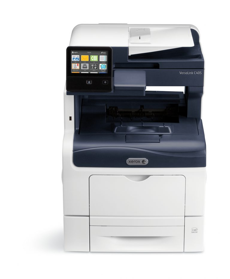 Managed Print Solutions NW Xerox versalink c405 image