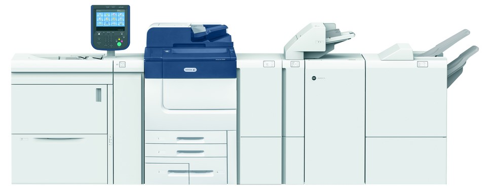 Managed Print Services Prime Link image