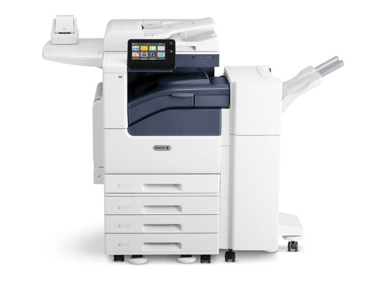Managed Print Solutions NW Xerox VersaLink C7030 image
