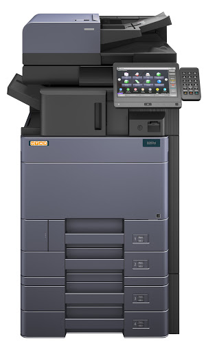 Managed Print Solutions NW LTD UTAX 3207ci image